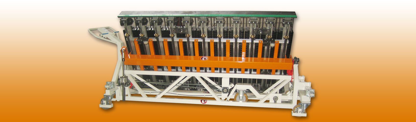 Sonderkonstruktionen, Batteriewagen